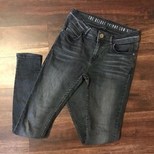 Cotton On Deluxe Skinny Low Rise Jeans